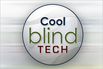 Cool Blind Tech News