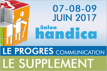 Salon Handica 2017