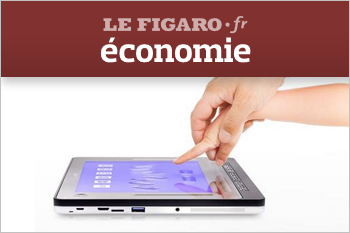 Article Figaro Economie